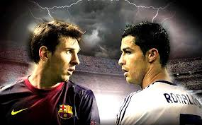 """Clash of the Titans"
